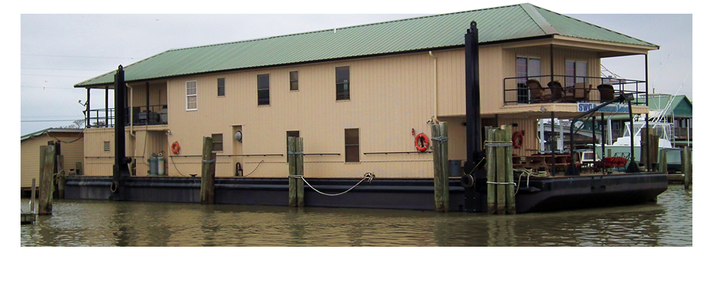 Venice fishing lodge and charter louisiana venice for Venice fishing lodge